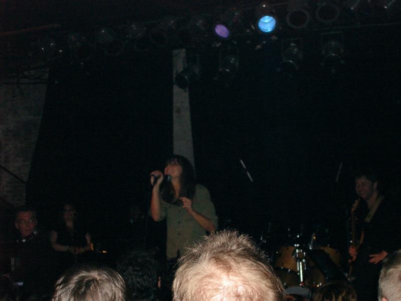 9/16/06 - Dallas, TX, Gypsy Tea Room 2216