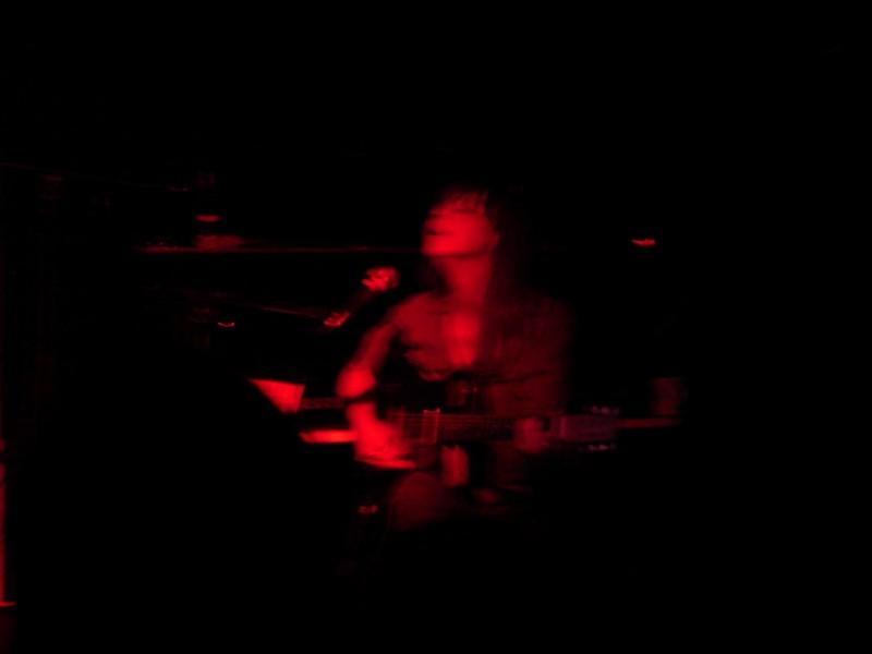 10/22/06 - Atlanta, GA, The Earl 223