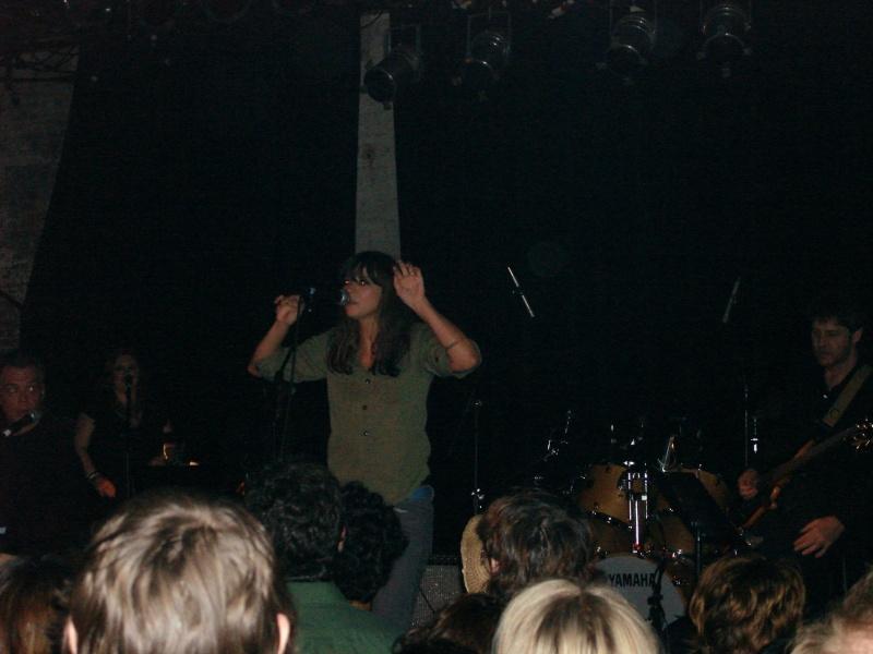 9/16/06 - Dallas, TX, Gypsy Tea Room 2316