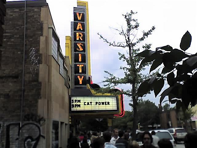 9/2/06 - Minneapolis, MN, Varsity Theater 2415
