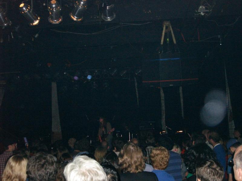 9/16/06 - Dallas, TX, Gypsy Tea Room 2417