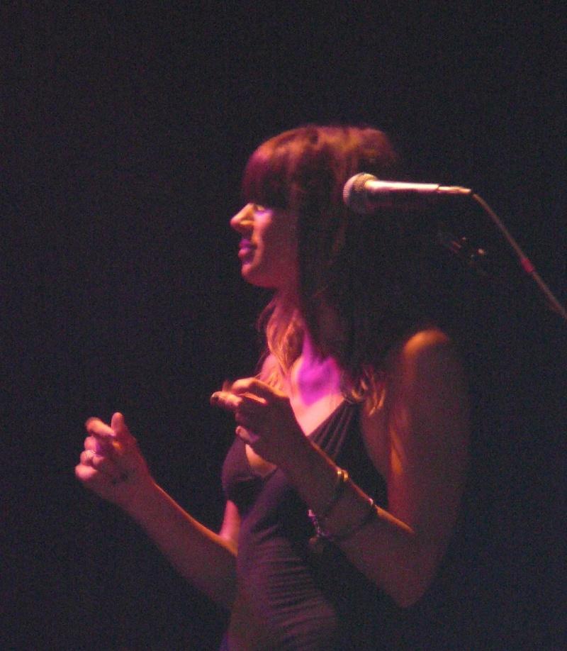 9/10/06 - NYC, Irving Plaza 316