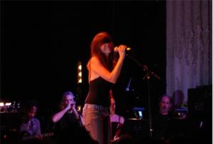 9/12/06 - Atlanta, GA, Variety Playhouse 317