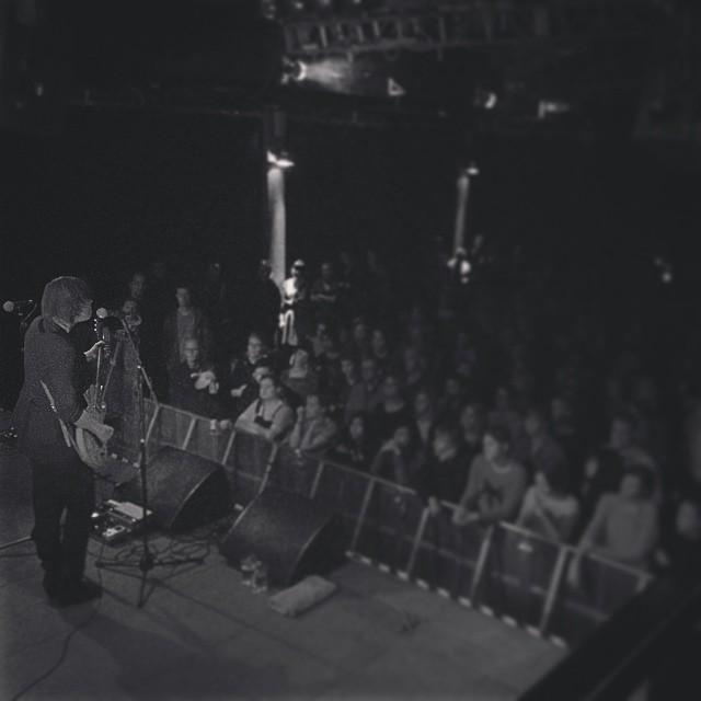 11/6/14 - Helsinki, Finland, Nosturi 332