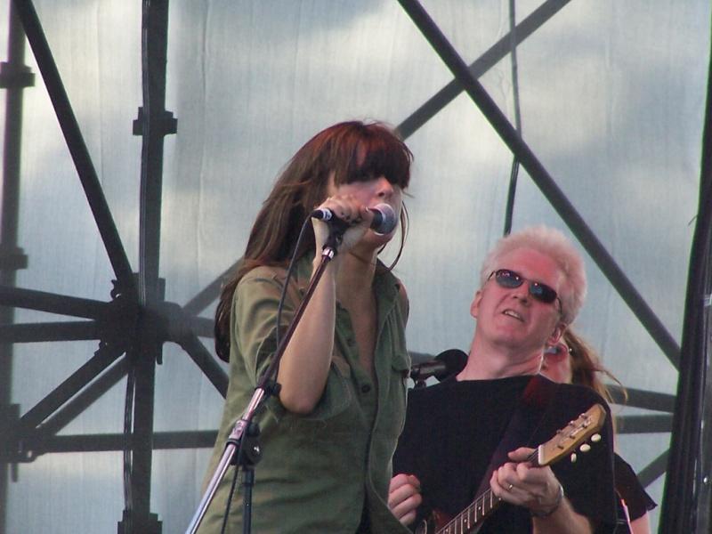 """9/15/06 - Austin, TX, Zilker Park, """"Austin City Limits Music Festival 2006"""" 3511"""