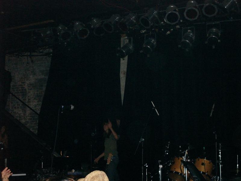 9/16/06 - Dallas, TX, Gypsy Tea Room 419