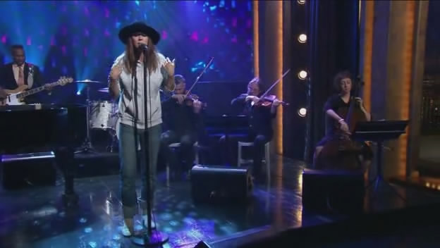 "10/30/06 - NYC, ""Late Night With Conan O'Brien"" 424"
