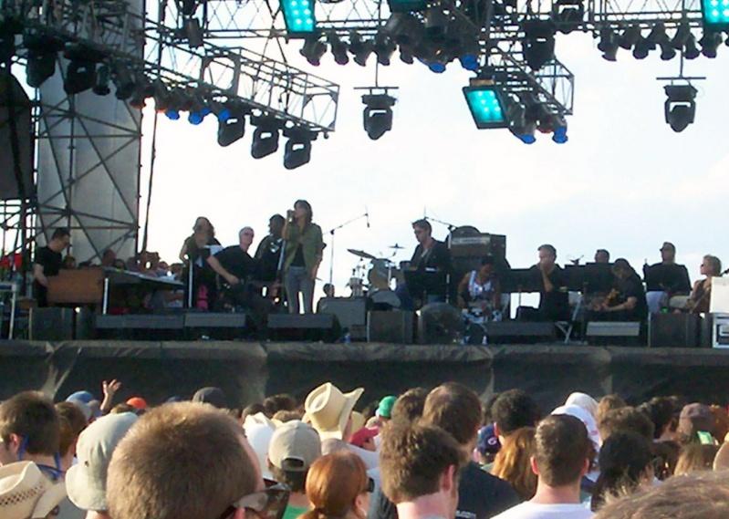 """9/15/06 - Austin, TX, Zilker Park, """"Austin City Limits Music Festival 2006"""" 4510"""