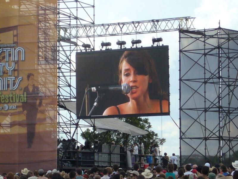 """9/15/06 - Austin, TX, Zilker Park, """"Austin City Limits Music Festival 2006"""" 4610"""