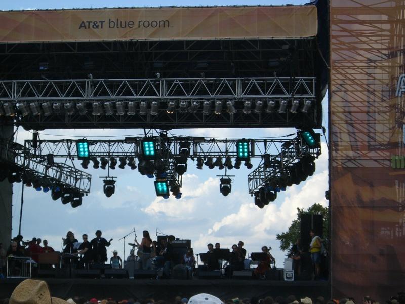 """9/15/06 - Austin, TX, Zilker Park, """"Austin City Limits Music Festival 2006"""" 4810"""