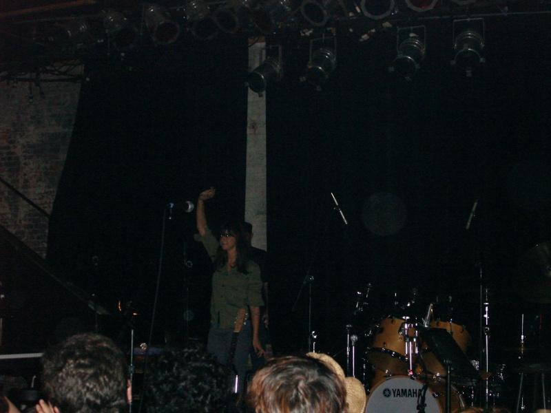 9/16/06 - Dallas, TX, Gypsy Tea Room 519