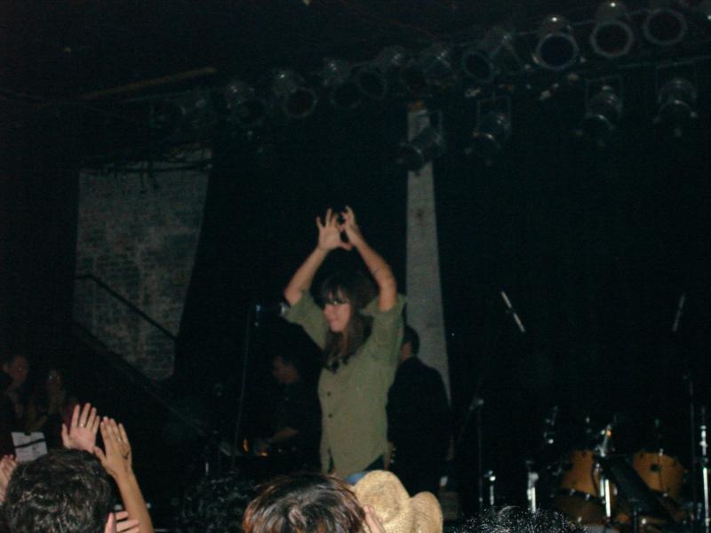 9/16/06 - Dallas, TX, Gypsy Tea Room 618