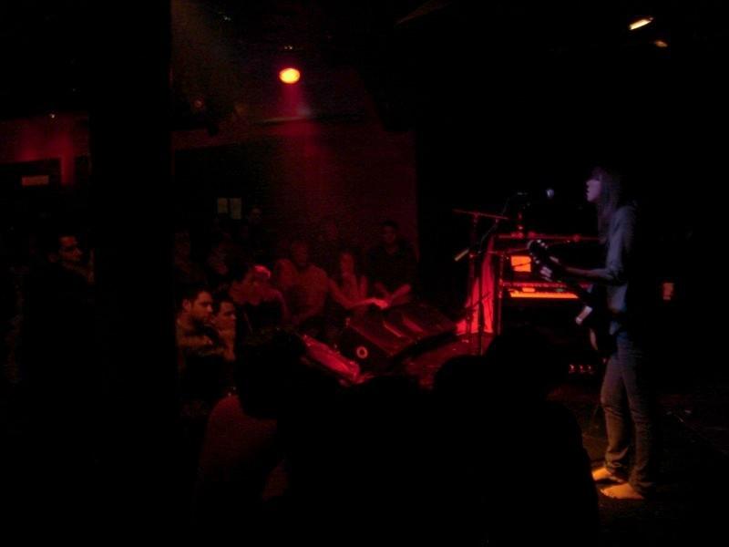 10/22/06 - Atlanta, GA, The Earl 620