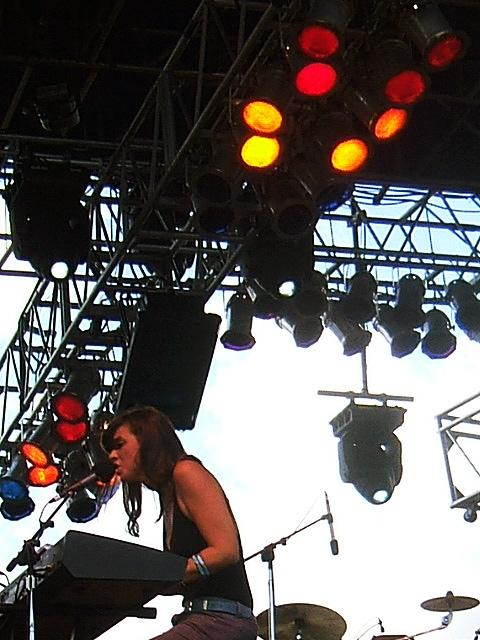 """9/15/06 - Austin, TX, Zilker Park, """"Austin City Limits Music Festival 2006"""" 918"""