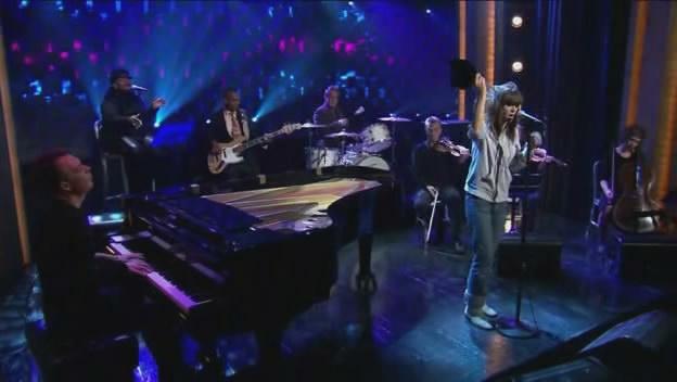 "10/30/06 - NYC, ""Late Night With Conan O'Brien"" 923"