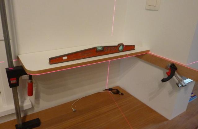 Simple étagère avec équerre en lamellé-collé cintrée - Page 2 0312
