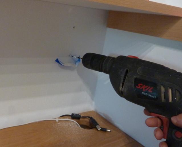 Simple étagère avec équerre en lamellé-collé cintrée - Page 2 0512