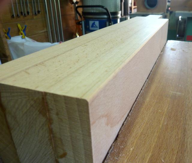 Kubb, un jeu en bois d'extérieur 0612