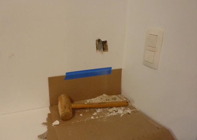 Simple étagère avec équerre en lamellé-collé cintrée - Page 2 0711