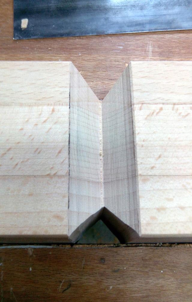 Kubb, un jeu en bois d'extérieur 1610