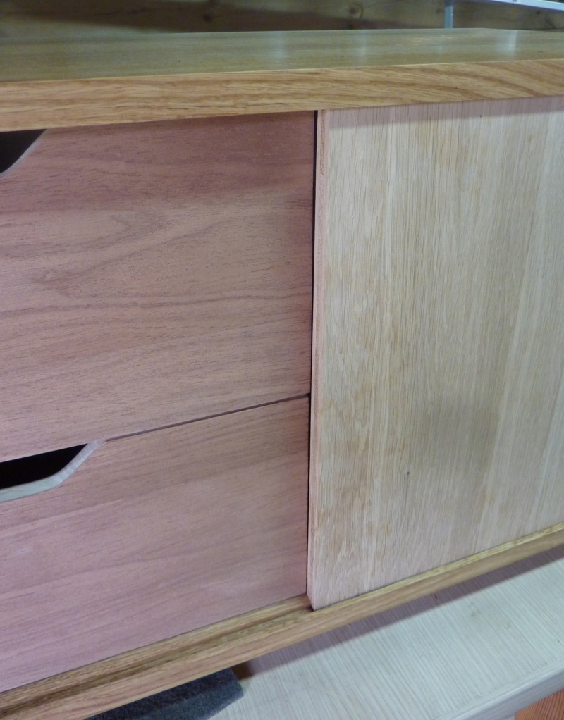 Meuble TV moderne en chêne - Page 3 64port10