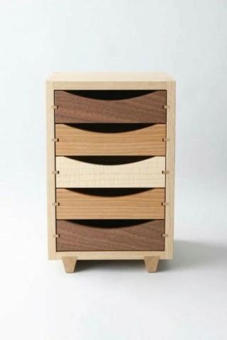 Une boîte à tiroirs en robinier et makoré - Page 2 8dcee310