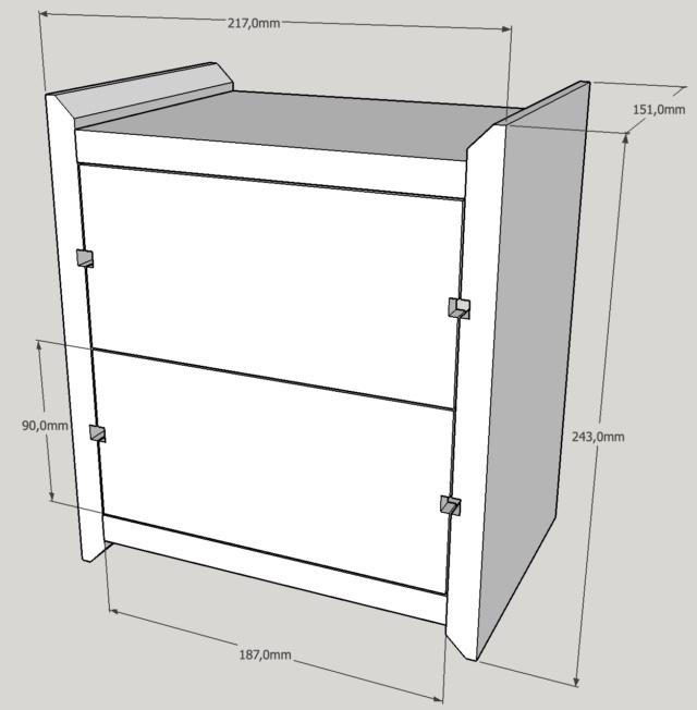 Une boîte à tiroirs en robinier et makoré - Page 2 Captur15