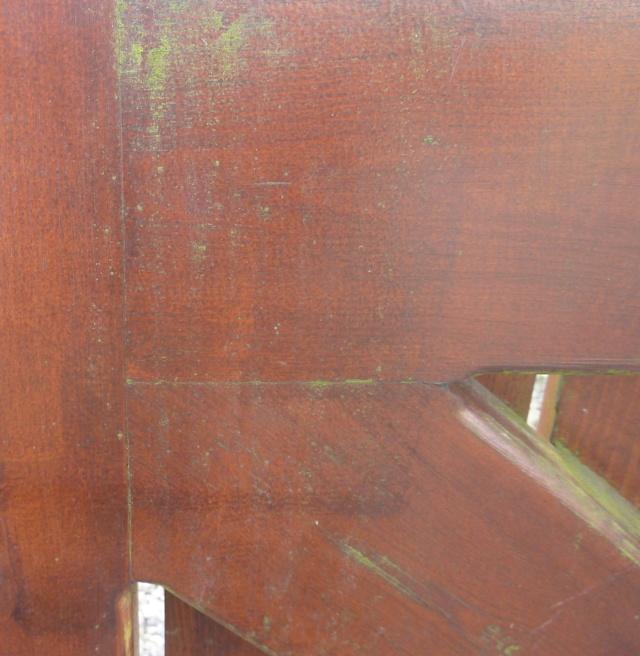 [Projet] Portail battant en bois - Page 2 P1120213