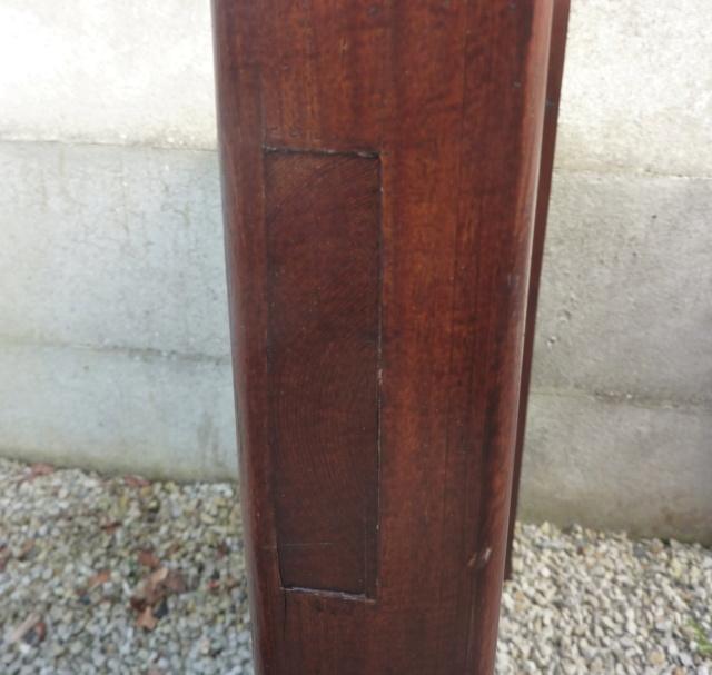 [Projet] Portail battant en bois - Page 2 P1120217