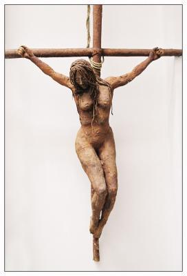 Jésus n'a subi que des souffrances de mâle Photo-11