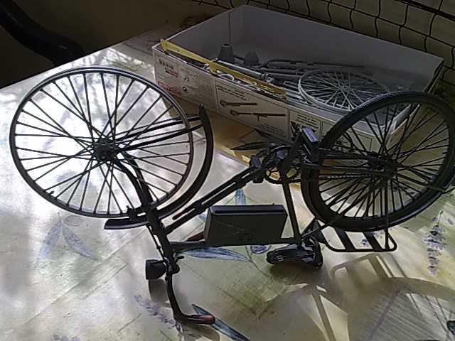German Bicycle 1:6 - Seite 4 00215