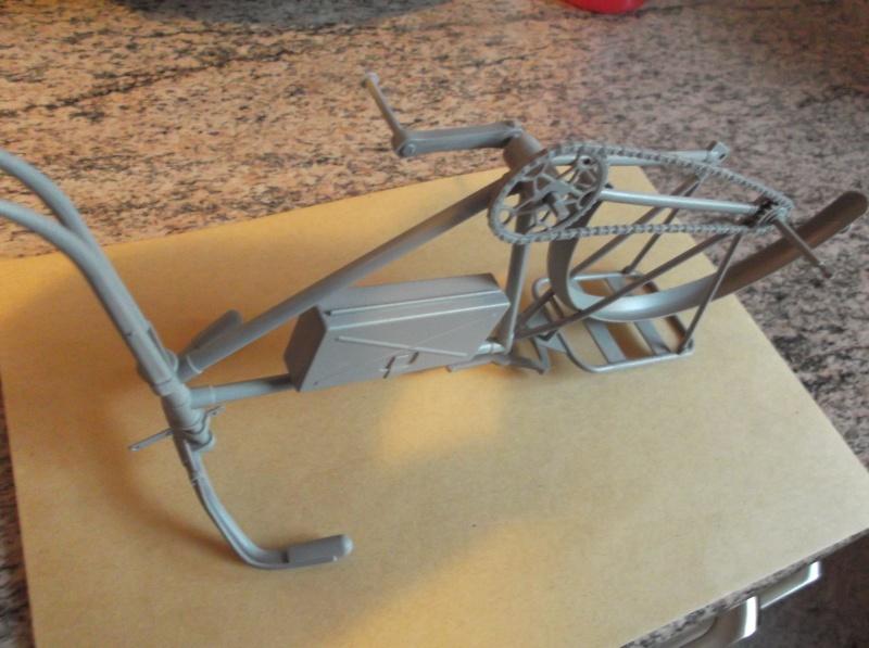German Bicycle 1:6 11_20310
