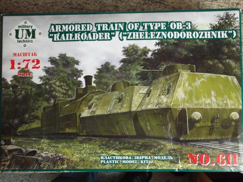 Armored Train of Type OB-3 Dscf1520