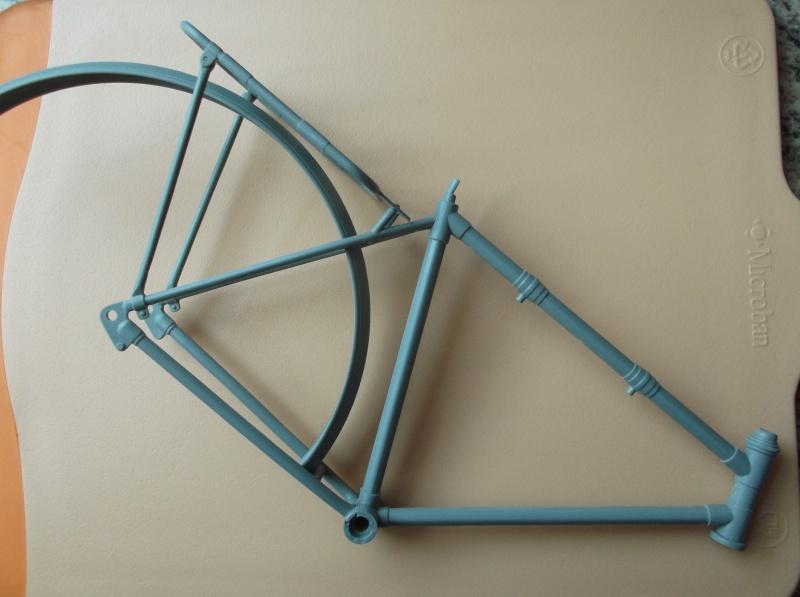 German Bicycle 1:6 Dscf1812