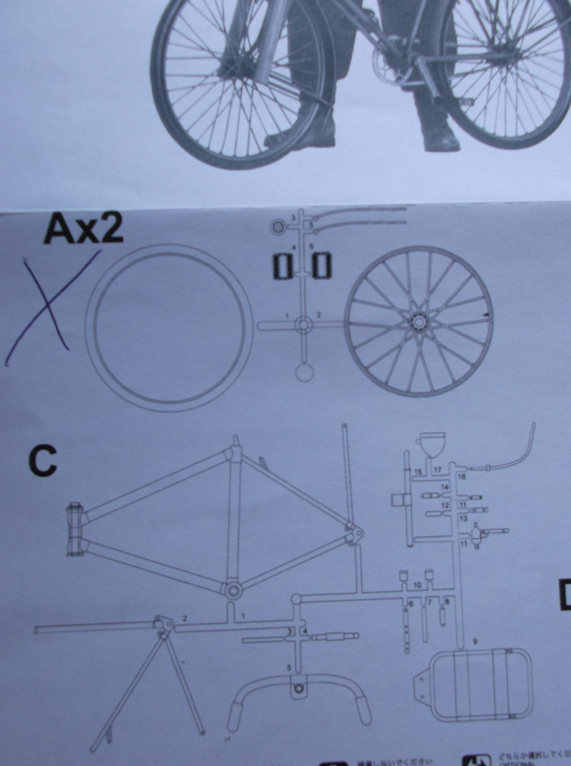 German Bicycle 1:6 Dscf1815
