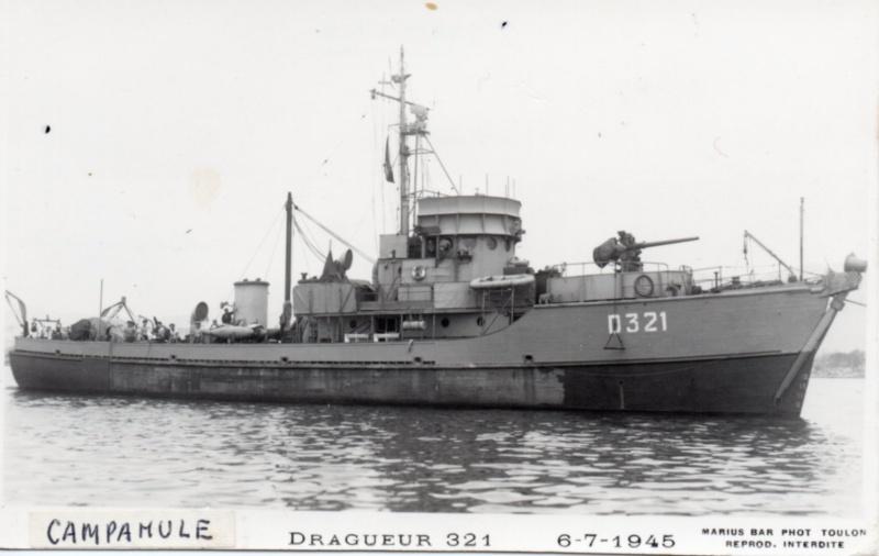 * CAMPANULE (1944/1961) * Img27810