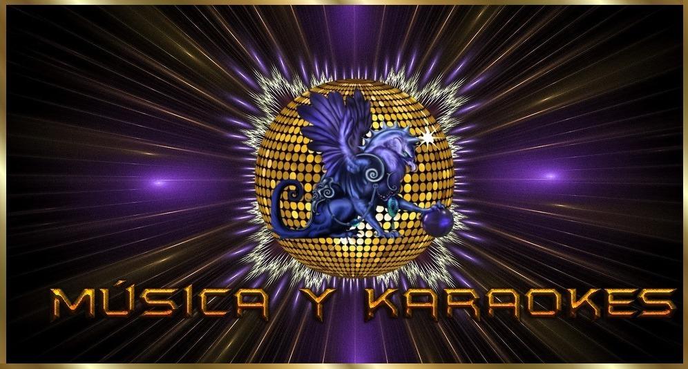 MUSICA Y KARAOKES