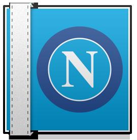 Fiorentina 3 - 2 Naples [SEM1] (Amalfitano blesser) Naples10