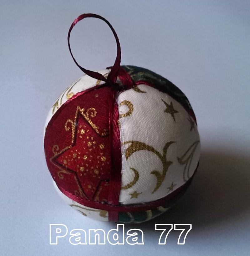 GALERIA 3 RETOS DE NAVIDAD Panda10