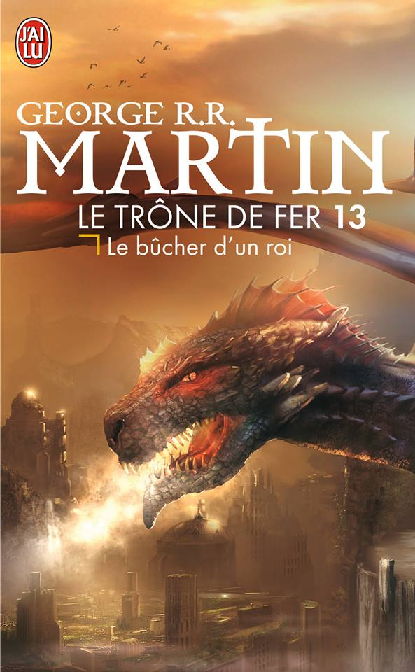 Le trône de fer de George RR Martin - Page 3 99857110