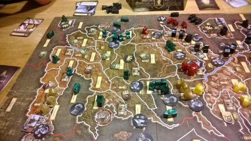 Le Trône de Fer Le jeux de plateau Wp_20112