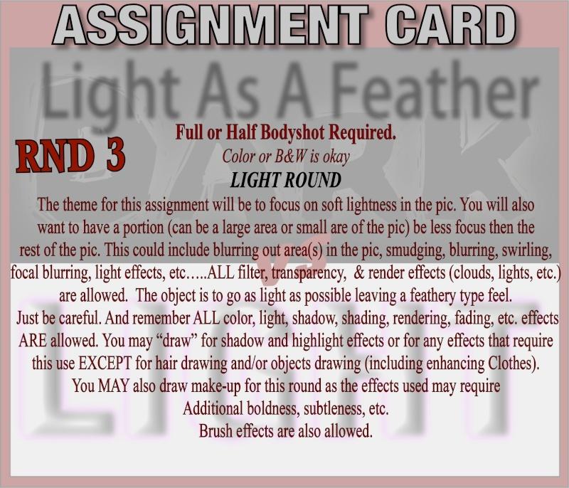 DARK vs LIGHT Cycle 1 - POSTPONED Rnd_3_11