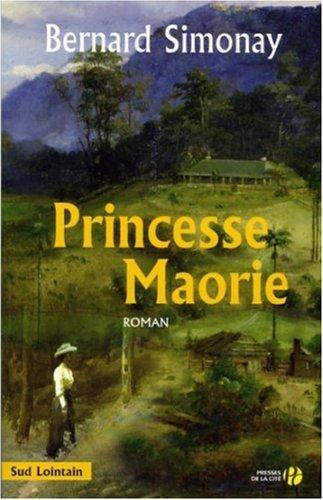 [Simonay, Bernard] Princesse Maorie Prince10