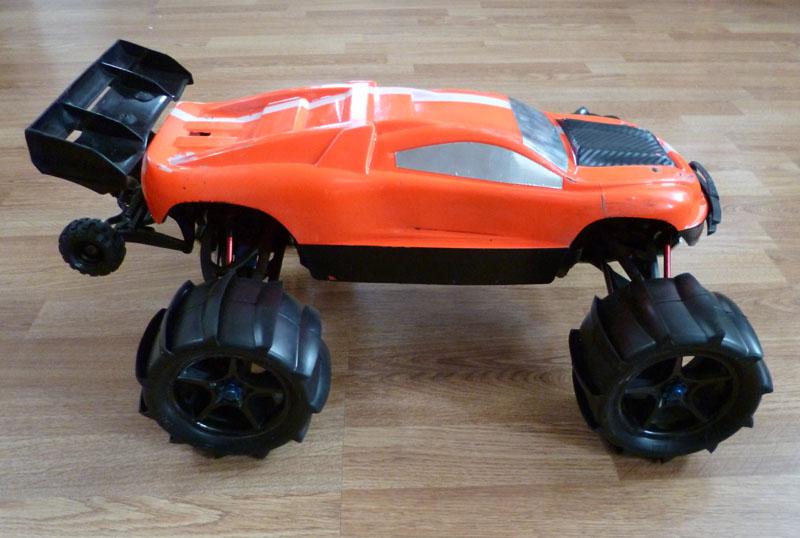 """mon ERBE (ex """"Orange Mécanique"""" (ex-YOUMI) ) P1010023"""