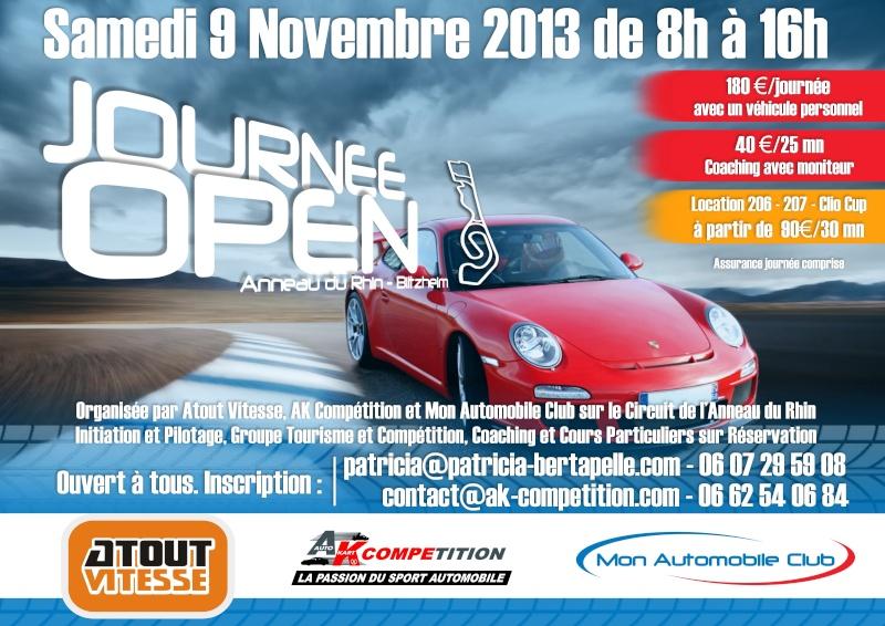 Journée open ANNEAU DU RHIN Jo_9_n11