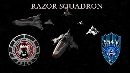 The 554th Strike Wing, Razor Squadron Untitl10