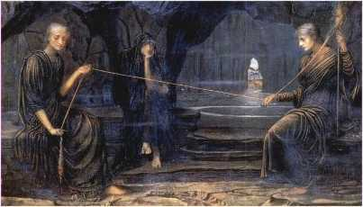 Le Pouvoir des Runes Nornes10