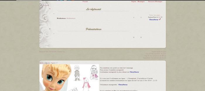 Disney Animator's Collection (depuis 2011) - Page 3 Af12