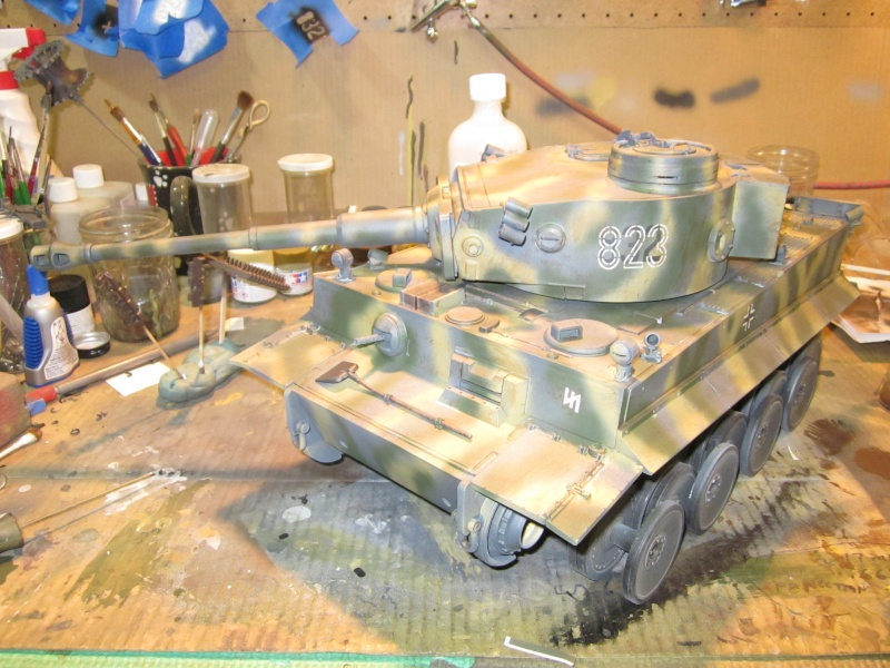 Tiger I, 2nd SS, Taigen Early Version Img_1823