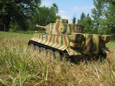 HL Tiger I For Sale, w/Upgrades (No Electronics) $175.00 Img_9211